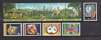 UNO New York postfrisch Jahrgang 1996