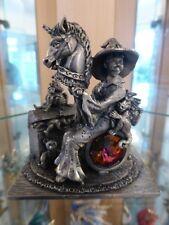 Myth and Magic - 3154 The Magical World - Rare Tudor Mint Christmas Unicorn Toy