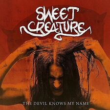 Sweet Creature - Devil Knows My Name [New CD] UK - Import