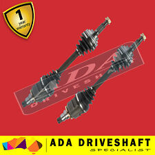 BRAND NEW CV JOINT DRIVE SHAFT Toyota Corolla AE95 4WD 96-94 (PAIR)