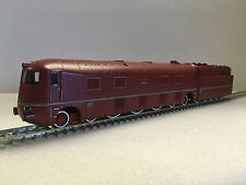 "Liliput L131540 ""BARGAIN""Class 05 DR Steam Locomotive EP II New Boxed T48P"