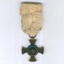 GERMANY, Bavaria. Army Commemorative Award, Bronze Cross 1866
