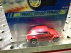 1994 Hotwheels #293 Blue Card VW Bug (Pearl Driver Series) Rare N Blisterpack