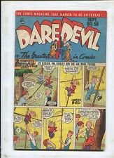 Daredevil #50 (6.0) 2 Complete Daredevil Stories! 1949