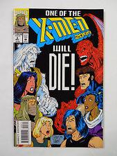 VINTAGE! Marvel Comics X-Men 2099 #3 (1993)