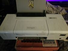Lexmark Z1420 Wifi Printer With Power Adapter (Tested) *Still has plastic wrap*