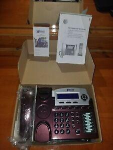 Xblue X16 Small Office Phone System 6 Line Digital Speakerphone (XB1670-76)