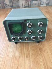Heathkit SB-610 Station Monitor Scope Ham Radio