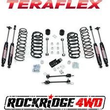 "TERAFLEX 3"" Lift Kit w/ 9550 Shock for 97-06 Jeep Wrangler  TJ / LJ Unlimited"