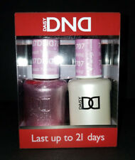 DND Daisy Soak Off Gel Polish Sweet Nothing 707 LED/UV 15ml gel duo NEW