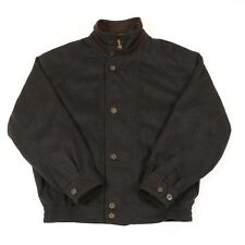 VGC Vintage Pierre Cardin Wool + Cashmere Bomber | Men's S | Jacket Coat Woolen