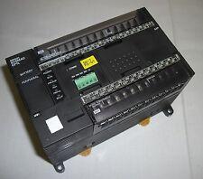 Omron CP1L-M40DR-A & CP1W-CIF11