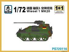 S-Model PS720116 1/72  Wiesel 1 MK20