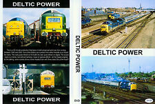 May 16 DELTIC POWER    -    Diesels - Class 55 dvd