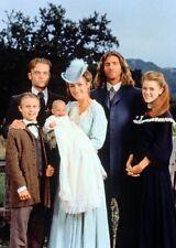 "Jane Seymour/Joe Lando [Dr Quinn Medicine Woman] 8""x10"" 10""x8"" Photo 59785"