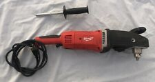"Milwaukee 1680-20 1/2"" Corded Super Hawg Right Angle Drill"