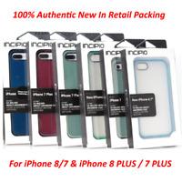 Incipio Octane Series Shockproof Slim Rugged Hard Case For iPhone 8/7 & PLUS 8/7