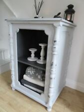More than 200cm Height Shabby Chic Cupboards