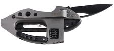 CRKT® Guppie® Multi-Tool With LED Light