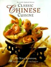 Classic Chinese Cuisine-ExLibrary