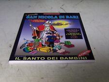 SAN NICOLA DI BARI IL SANTO DEI BAMBINI DI VITTO EDITORE NUOVO PERFETTO AFFARE!!