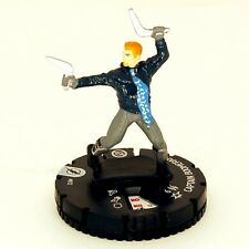 HEROCLIX DC THE FLASH - #012 Captain Boomerang *C*