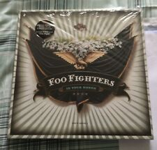 Foo Fighters - In Your Honor 4 Lp Box Set Unopened