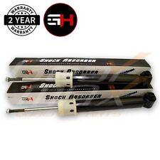 2 NEW REAR SHOCK ABSORBERS STRUTS FOR BMW X5 E53 2000-2006/GH-331505K/