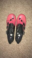 Specialized Cycling Shoes 43