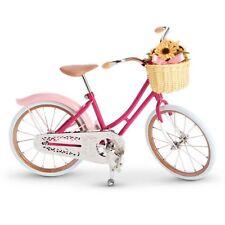 American Girl Doll Samantha's Bike Bicycle NEW!