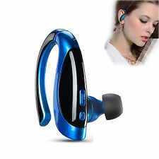 Bluetooth Headphones Wireless Headset Stereo Earbuds for iPhone X Lg G7 G6 Plus