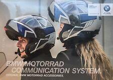 BMW Kommunikationssystem für Systemhelm 7 (76518394546)