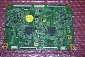 PANASONIC TX-50DX802B T-CON - EARDK4S70