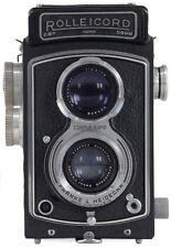 ROLLEICORD III-Type II -
