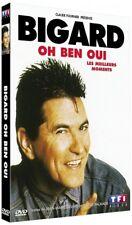 Jean-Marie Bigard Oh ben oui ! DVD NEUF SOUS BLISTER