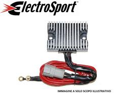 Regolatore Electrosport V834200254 Per Harley Davidson FLHR Road King 1340 2000