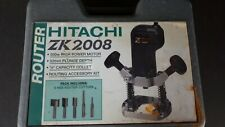 Hitachi Router FM8mm 230 volt