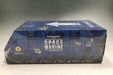Warhammer 40000 Space Marine Heroes vol.1 plastic model MAX FACTORY Japan