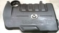 03-05 MAZDA 6 I 2.3L 4CYL ENGINE MOTOR HEAD VALVE COVER (B1-3-2-5)