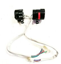 Handlebar Switches, 12 Volt for Dnepr (MT, MB), Ural (650 cc)