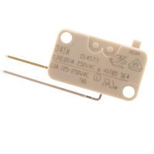 Cherry Microschalter Wechselschalter D41X 250VAC 0,01A 125-250VAC  #701442