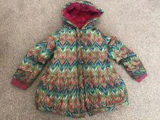 Girls Oilily 6 years school jacket coat