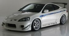 Acura RSX 2005-2006 JDM Front Bumper