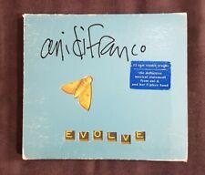 ANI DI FRANCO - EVOLVE - CD DIGIPAK