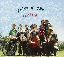 Think Of One - Trafico [CD]