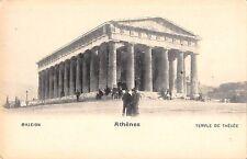 Bf5582 temple de thesse athenes athens Greece