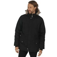 Regatta Mens Salton Waterproof Insulated Outdoor Parka Jacket