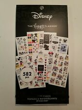 Disney Mickey and Friends Happy Planner Sticker - Classic Size #582