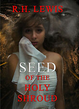 OUT OF PRINT - Seed of the Holy Shroud