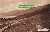 R346913 Whistlefield Hotel and Loch Eck. Newman Bros. No. 3738. Touch us Who Can